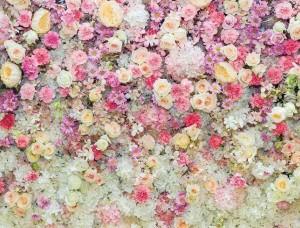 Tapet o mie de flori - 3102